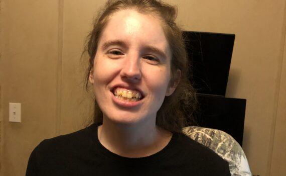 Megan Hudgins